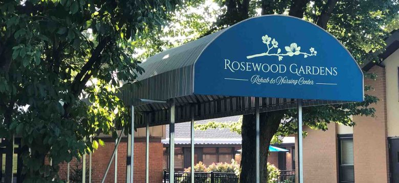 Rosewood Come visit us
